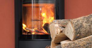 Kaminöfen für behagliche Wärme
