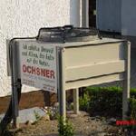 Wärmepumpe Aufstellbeispiel in Waldhilsbach