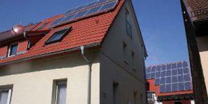 Solarthermie und Photovoltaik - ein perfektes Paar